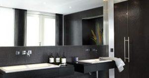 Wij hebben een heel mooi nieuw badkamer plafond